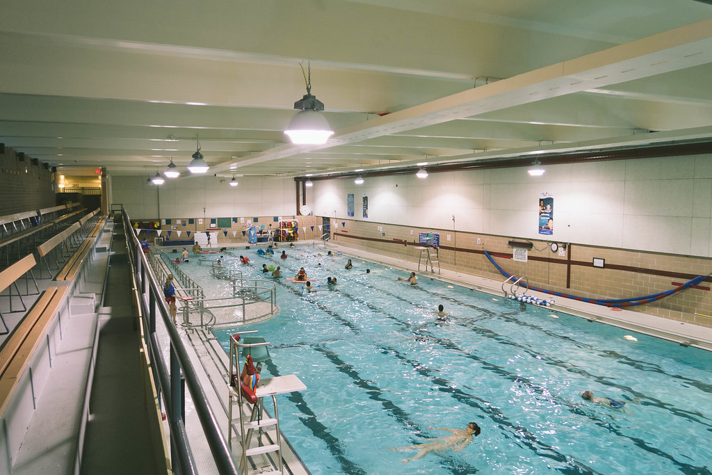 North Centennial Recreation and Leisure Facility