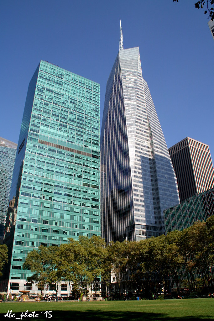 Centro de Nueva York