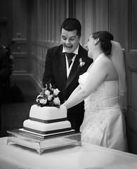 Tania & Ronan Wedding
