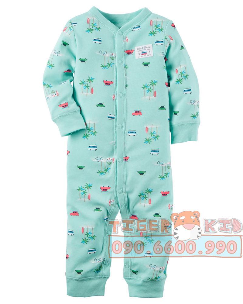 22754603918 664e26fe92 o Sleepsuit nhập Mỹ size 6M;9M