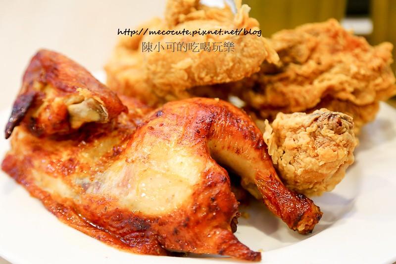 【21風味館】站起來的烤雞!? 跳舞烤雞