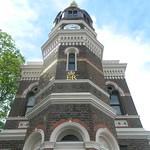 Flemington-Kensington Heritage