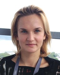 Olga Denisova, RIA Novosti Russian News Agency - Member at Large, UN Correspondents Association Executive Team 2017