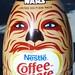 CoffeeMate Chewbacca Star Wars Spiced Latte creamer by CheshireCat666
