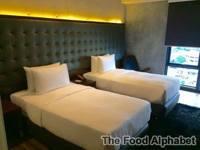 B Hotel QC