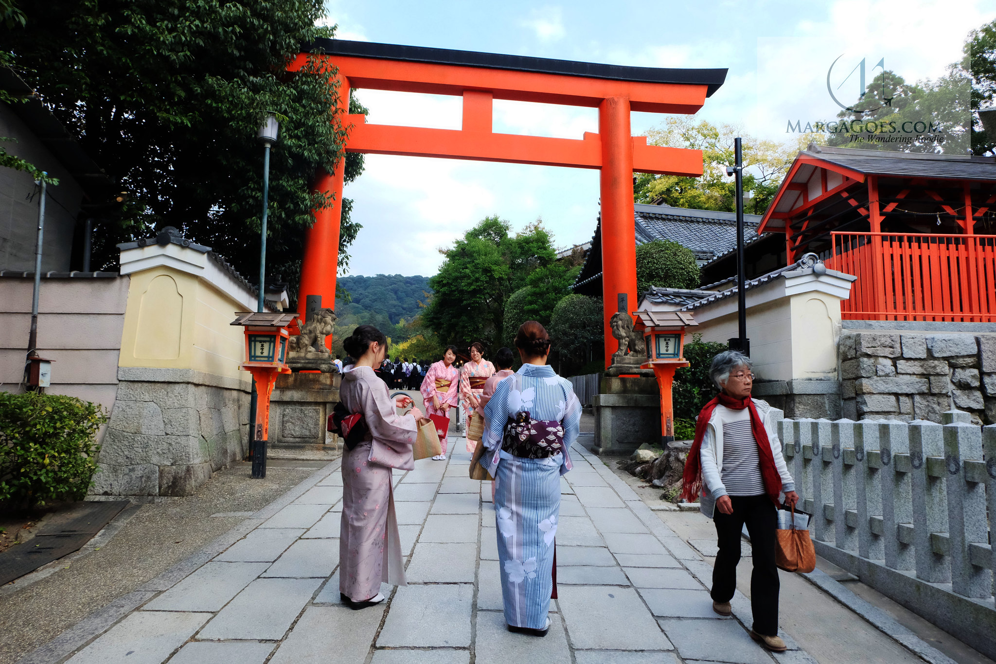 more kimonos