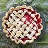 Pie #3 cherry! #festivalofpie
