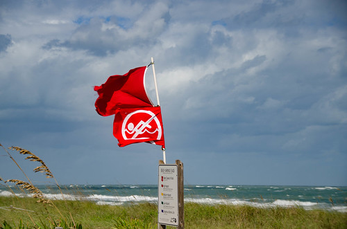 Beach Warnings