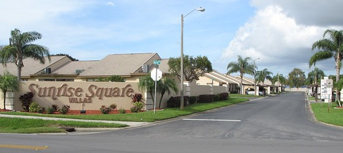 florida condominiums pascocountyfla sunrisesquarevillas holidayfla
