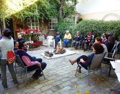 2015-12-19 - Compartir y Reflexionar