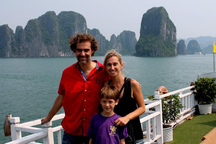 Guia viaje a Vietnam