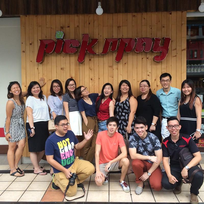 Sabaheats 2015 review