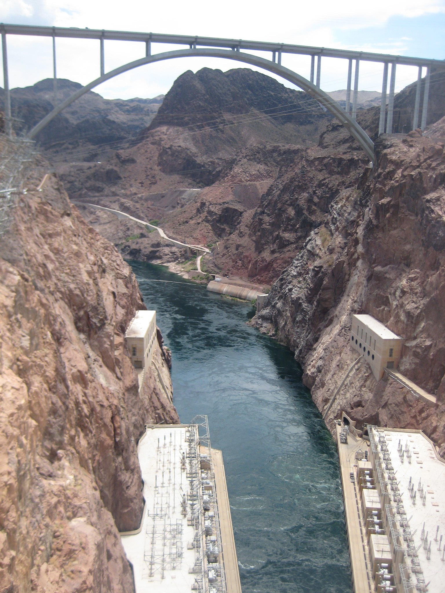 Pat Tillman Bridge 006