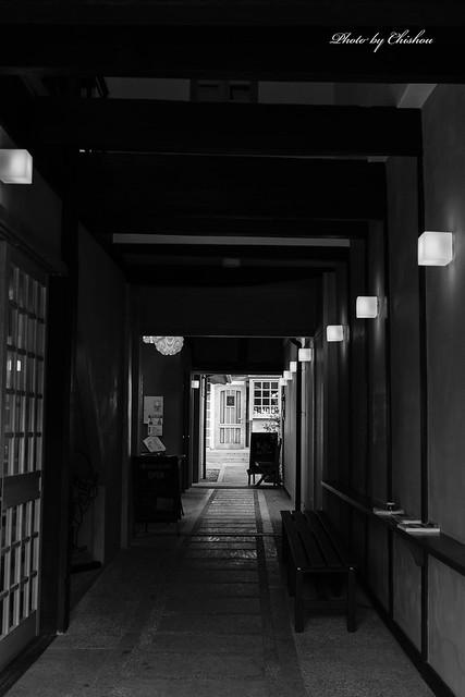 2015-01-22 倉敷市街 美観地区