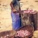 Negombo Fish Market by Tino Stanicic