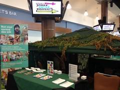 Surrey Opportunities Fair 2016