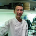 Chef Dennis Tay @ Grignoter, Singapore