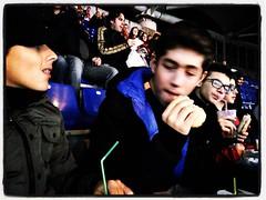 Piccoli (...) Ultras #ifiglisopiezzecore