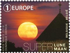 18 Super Lune Timbre D