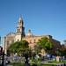 San Luis Potosí. Parroqui de Nuestra Señora del Carmen