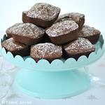 Gluten free chocolate brownies