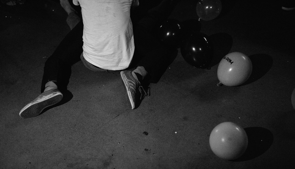 Gloom Balloon | Slowdown |8.20.15