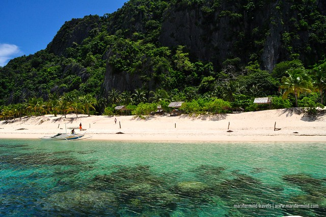 Paradise Found at Black Island Busuanga