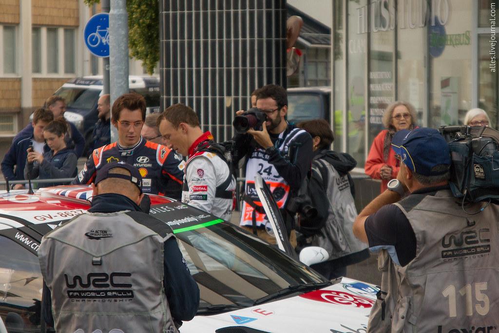 RallyFinland2015-SS_Harju-Neville_Meeke