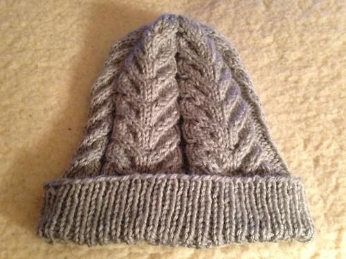 Antler Hat 2