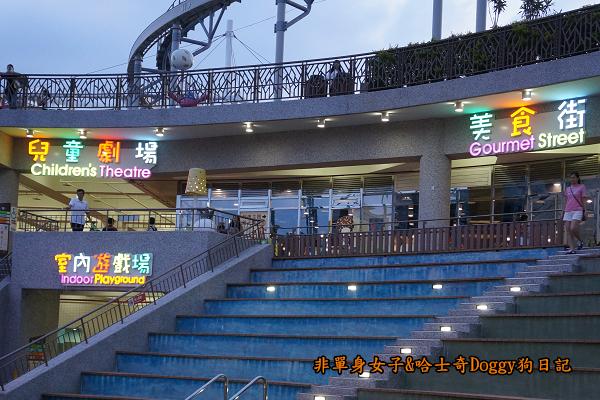 台北兒童新樂園11