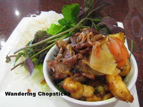 Thien Long Restaurant - San Jose 2