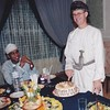 #Omani #Birthday #party #ObarRestaurant #Salalah #Dhofar #Oman #SultanateOman #photooftheday #tagforlikes #like #picoftheday #like4like #instadaily #instalike #instadaily #instacool #photogram #instagood #all_shots #WorldTravelGuide
