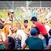 Sfeer/Publiek @ Nirwana Tuinfeest 2015 - Lierop
