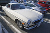 George's Volvo P1800 front 3qrtr by Light Orchard