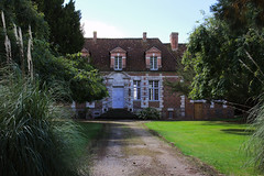 Manoir de Berthouville