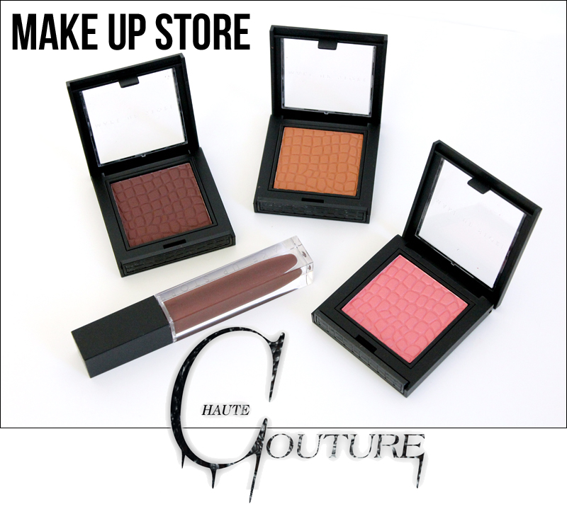 Make up store Haute couture