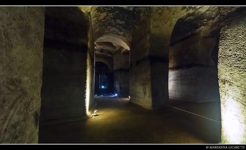 La Cisterna della Dragonara #4