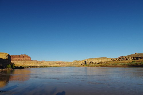 lake powell et hite