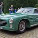 Pegaso Z102 berlinetta by Enasa 1951 fl3q by André Ritzinger