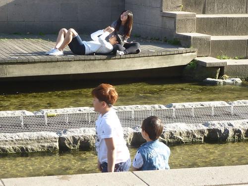 Co-Seoul 2-Cheonggyechen-Canal (2)