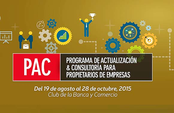 Seminarium Perú:Actualización & Consultoría en el CBC