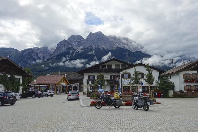 alpine road 17