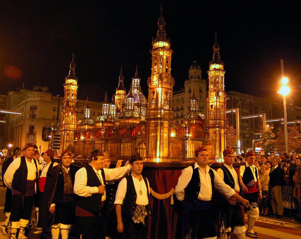 iestas del Pilar en Zaragoza del 10 al 18 de octubre las fiestas del pilar en zaragoza - 21764932126 2472dfed0c o - Del 10 al 18 de octubre las Fiestas del Pilar en Zaragoza