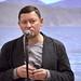 2015-10-23. VIII фестиваль. Андрей Коровин (Москва) о Волошинском фестивале