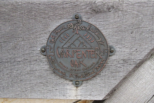 Carpenter Oak Ltd