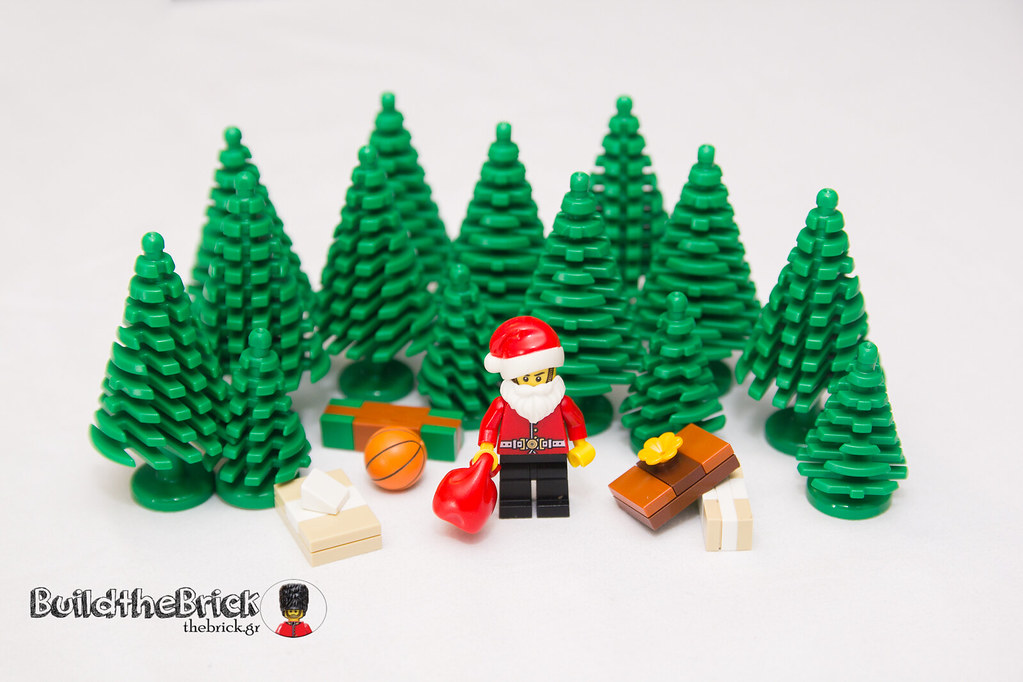 [BuildtheBrick #2]: It's Christmas time theBrickers..! 22639258749_3c9dcce48d_b