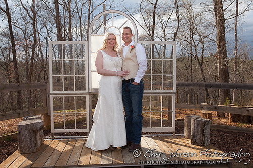Mindi & Justin Wedding