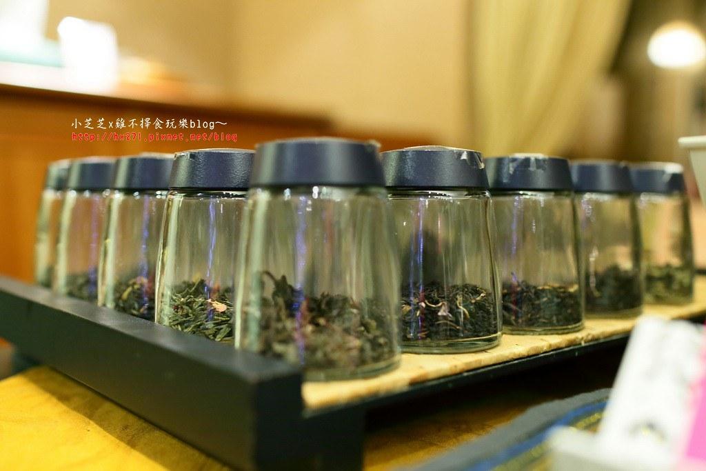 摩薩卡法式茶館14