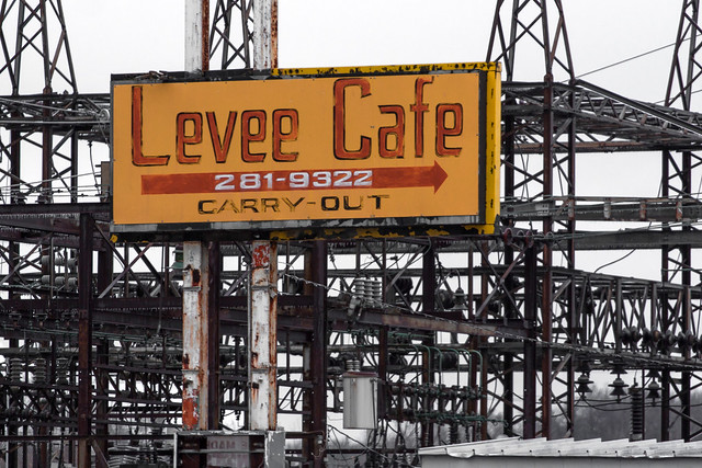 Levee Cafe