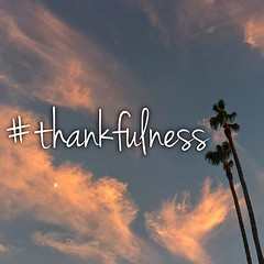 Thank You! thankfulness stories